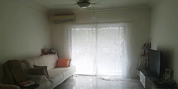 Kenanga Apartments
