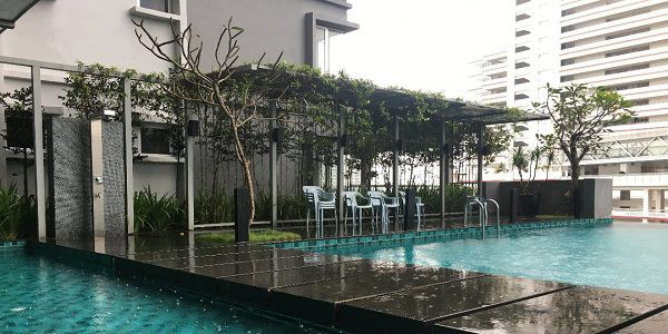 Green Terrain Prima Villa
