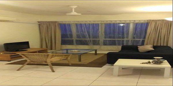 Etiara Serviced Apartment