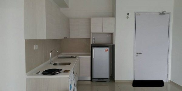 I-City Condominium