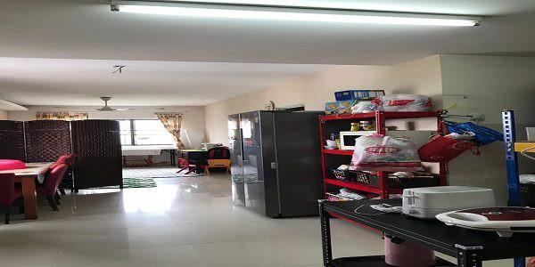 Lumayan Apartment