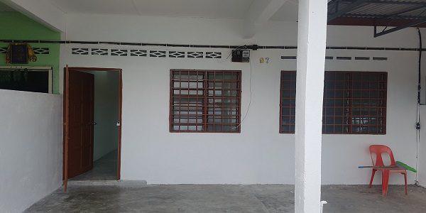 Taman Mewah Jaya