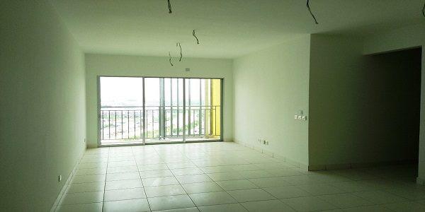 Seri Pinang Apartment