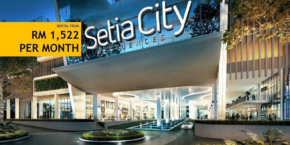 Setia City Residences