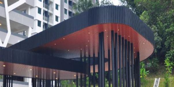 Sutera Pines Condominium