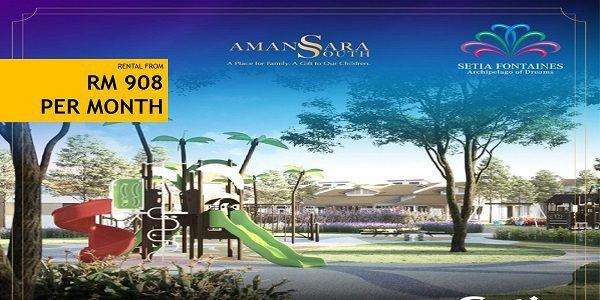 Amansara South