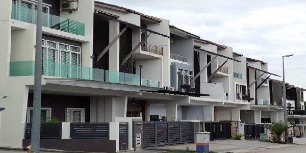 Kinrara Residence