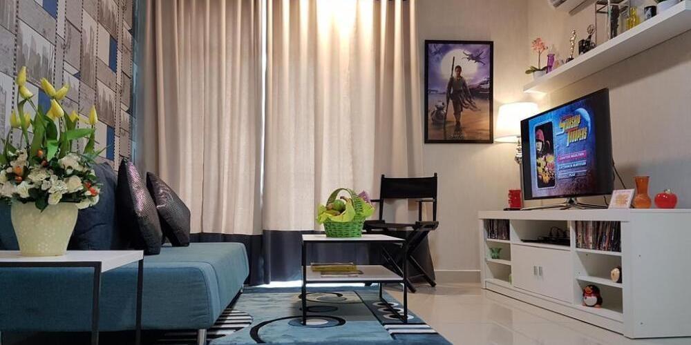 288 Residence