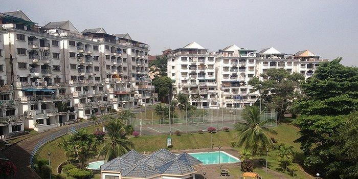 Sri Kinabalu Condominium