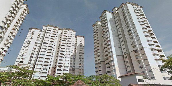 BAM Villa Condominium