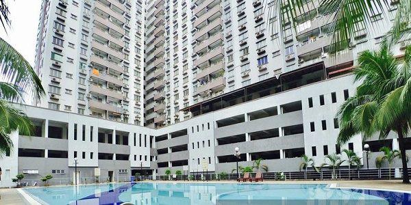 Kinrara Mas Condominium