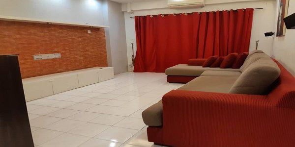 Jalil Damai Apartment