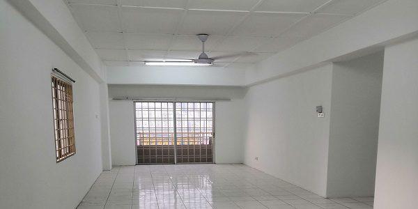Jalil Damai Condominium