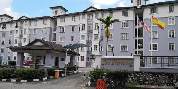 Sri Pinang