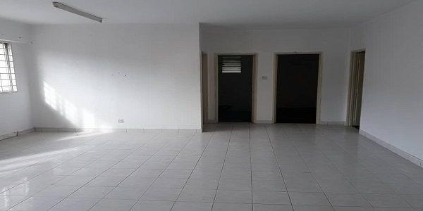Puncak Damansara